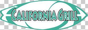 California Grill Logo Binghamton PNG