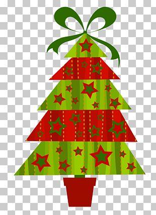 Christmas Tree Christmas Decoration PNG
