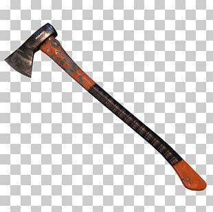 Knife Axe Splitting Maul Sledgehammer Handle PNG