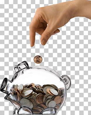 Saving Money Debt Funding Bank PNG