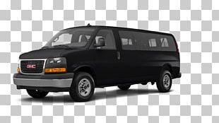2018 Chevrolet Express Cargo Van 2018 Chevrolet Express Cargo Van General Motors GMC PNG