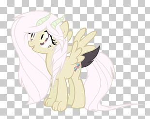 Cat Horse Fairy Dog PNG