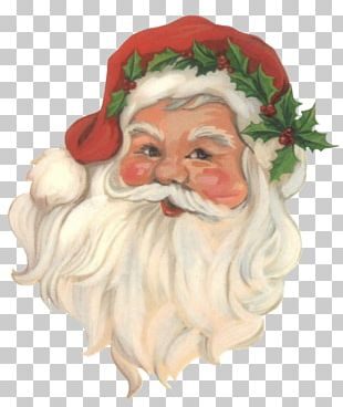 Santa Claus Ded Moroz Père Noël Christmas Ornament Snegurochka PNG
