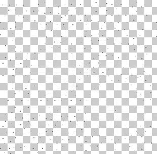 White Circle Area Pattern PNG