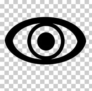 Computer Icons Eye Share Icon PNG