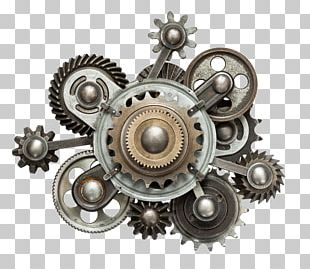 Gear Mechanical Engineering Stock Photography Illustration PNG