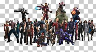 Hulk Thanos Groot Captain America YouTube PNG