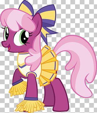Pony Twilight Sparkle Applejack Rarity Cheerilee PNG