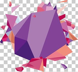 Triangle Abstract Art Geometric Abstraction PNG