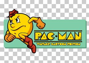 Pac-Man Animated Film Cartoon Animated Series Ghosts PNG