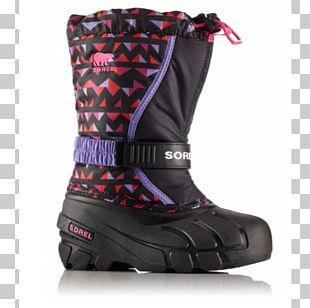 Snow Boot Kaufman Footwear Child Columbia Sportswear PNG