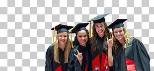 Graduation Ceremony Academic Dress Academician Doctor Of Philosophy Business School PNG
