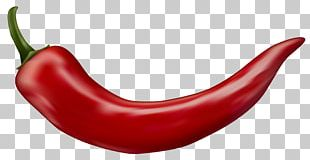 Chili Con Carne Bell Pepper Mexican Cuisine Bird's Eye Chili Chili Pepper PNG