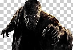 Dying Light: The Following Desktop Video Game PNG