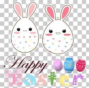 Easter Bunny Christmas Easter Egg Photography PNG