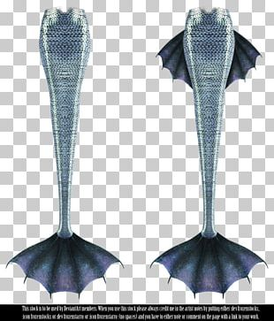 Mermaid Tail Merman PNG