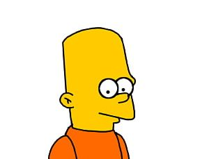 The Simpsons Skateboarding Bart Simpson Homer Simpson Drawing PNG