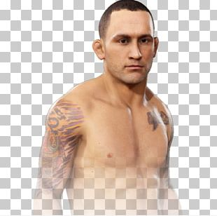 Chris Weidman EA Sports UFC 3 Ultimate Fighting Championship Mixed Martial Arts Weight Classes PNG