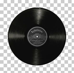 Phonograph Record LP Record Album Compact Disc Music PNG