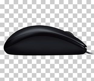 Computer Mouse Logitech B100 Optical Mouse Computer Keyboard Logitech M100 PNG