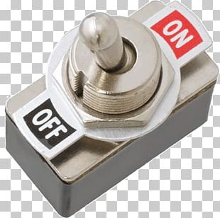 Electrical Switches Light Einschalter Poster Label PNG