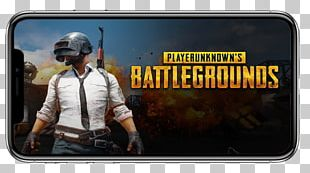 PlayerUnknown's Battlegrounds IPhone X Video Game Tencent Games PNG
