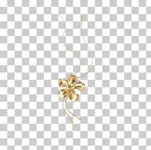 Earring Body Jewellery Necklace Charms & Pendants PNG