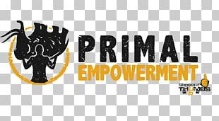 Logo Primal Empowerment Home Of CrossFit Thumbs Up Team Brand PNG