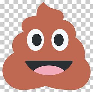 Pile Of Poo Emoji Emojipedia Meaning Symbol PNG