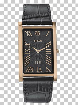 Titan Watch Titan Company Watch Strap PNG