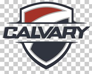 Calvary Christian High School Logo Emblem Christian School PNG