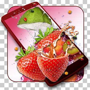 Fruit Splash Fruit Basket Lite Android Strawberry Google Play PNG