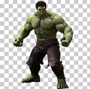 Hulk Captain America Action & Toy Figures Hot Toys Limited 1:6 Scale Modeling PNG