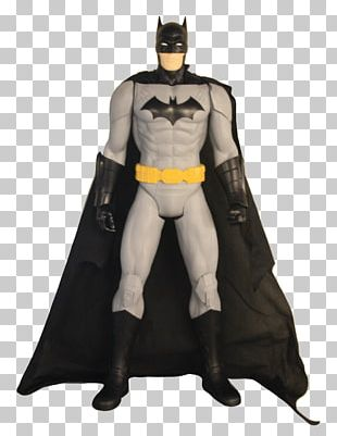 Batman Action Figures Action & Toy Figures Figurine PNG