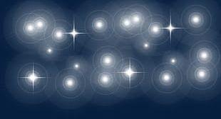Lights Glow PNG