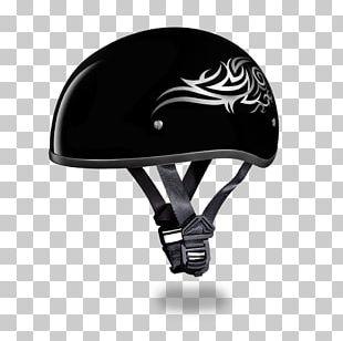 Motorcycle Helmets Harley-Davidson Custom Motorcycle Chopper PNG