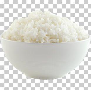 Jasmine Rice Cooked Rice White Rice Basmati PNG