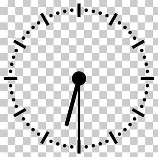 12-hour Clock 24-hour Clock Digital Clock Clock Face PNG