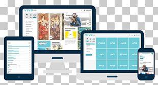 Web Page Communication Display Advertising Organization Computer PNG