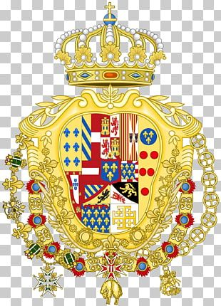 Kingdom Of Naples Kingdom Of Sicily Kingdom Of The Two Sicilies Coat Of Arms PNG