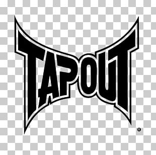 Tapout Mixed Martial Arts Clothing Ultimate Fighting Championship Submission PNG