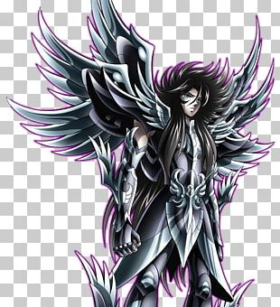 Pegasus Seiya Hades Saint Seiya: Brave Soldiers Saint Seiya: Knights Of The Zodiac Saint Seiya: The Lost Canvas PNG