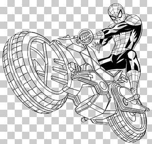 Spider-Man Wolverine 3D Computer Graphics PNG
