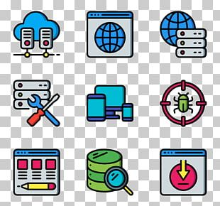 Web Hosting Service Scalable Graphics Web Page Computer Servers Computer Icons PNG
