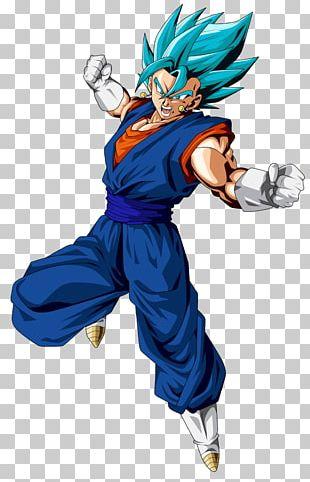Goku Vegeta Gohan Majin Buu Dragon Ball Z Dokkan Battle PNG