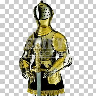 Knight Middle Ages Plate Armour Components Of Medieval Armour PNG