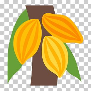 Computer Icons Theobroma Cacao Chocolate Bar Cocoa Bean PNG