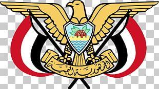 Emblem Of Yemen Flag Of Yemen Coat Of Arms National Emblem PNG