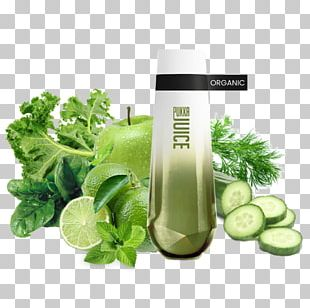 Cold-pressed Juice Leaf Vegetable Nutrient Health PNG