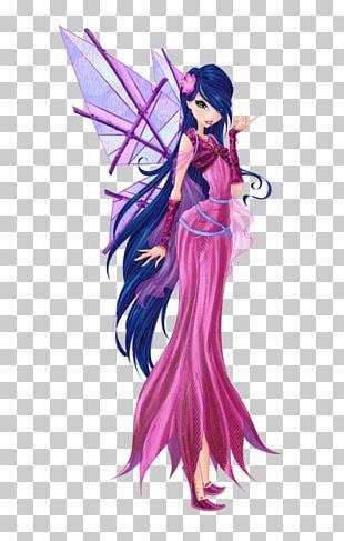 Fairy Musa Aisha Bloom Flora PNG